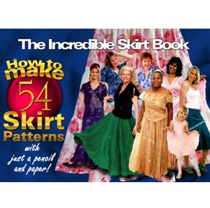 The Incredible Skirt Book